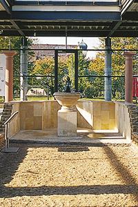 Heitersheim_Villa_urbana