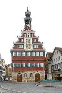 Esslingen Altes Rathaus