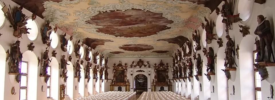 Wolfegg_Schloss_Rittersaal