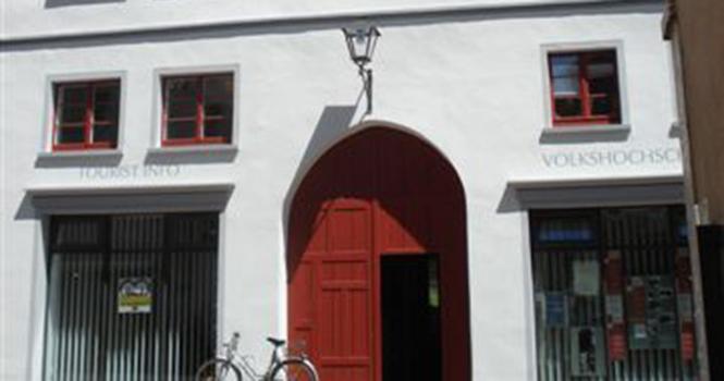 Gotisches Haus Leutkirch
