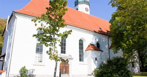 St. Stephanus-Kirche
