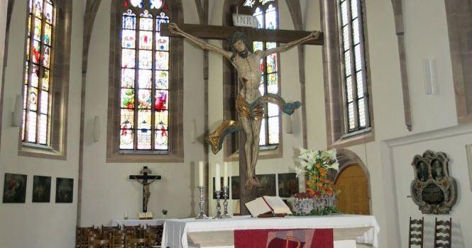 Ev. Statdkirche Lorch