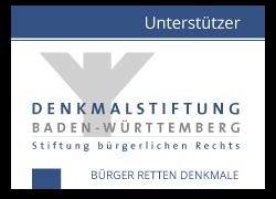 Unterstuetzer der Denkmalstiftung-Baden-Wuerttemberg