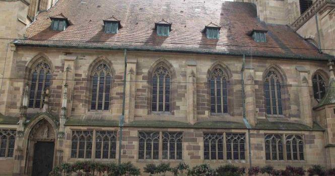 Kilianskirche Heilbronn