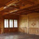 Heiligenberg, Schweizer Haus