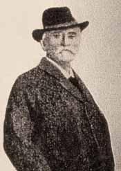 Emil Otto Tafel