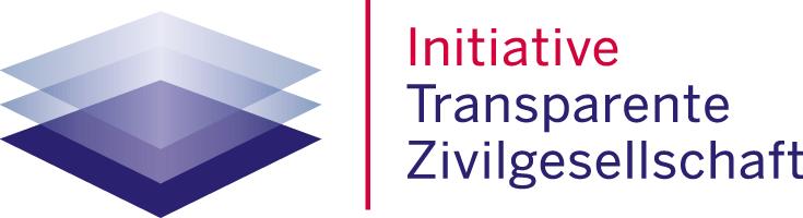 Logo Transparenz
