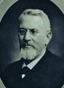 Albert von Bokk
